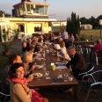 Krefeld im Gespräch im MIK 1:1 Golfclub Projekt